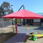 Commercial Cantilever Umbrellas (2)