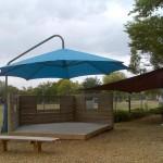 Commercial Cantilever Umbrellas (4)