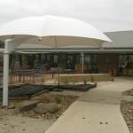 Commercial Cantilever Umbrellas (6)