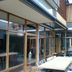 Commercial Folding Arm Awnings (1)