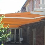 Folding Arm Awnings (1)