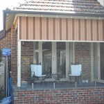 Folding Arm Awnings (3)