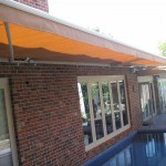 Folding Arm Awnings (4)