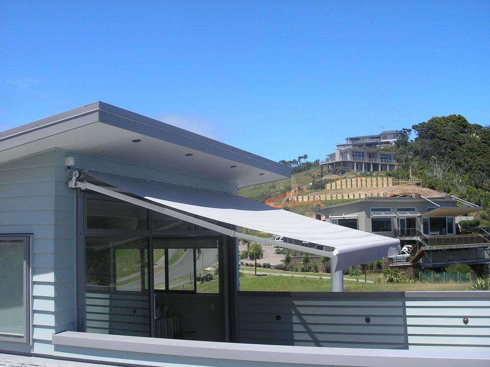 Folding Arm Awnings 5