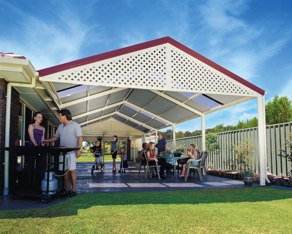 Pergola Waterproof Roof Alfresco Roofs – Patio Roofing Melbourne | Yarra Shade