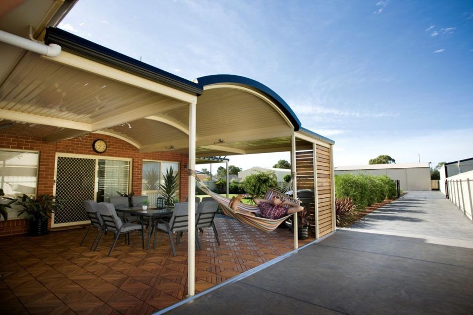 Alfresco Roofs - Patio Roofing Melbourne | Yarra Shade
