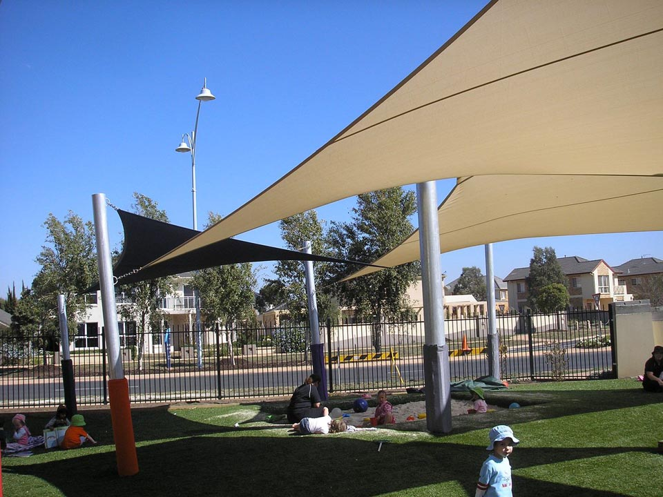 Cost of shade sails 28 images how shade sails give for Shade sail cost