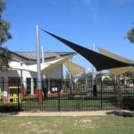 childcare shade sails (2)