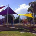 playground shade sails (2)