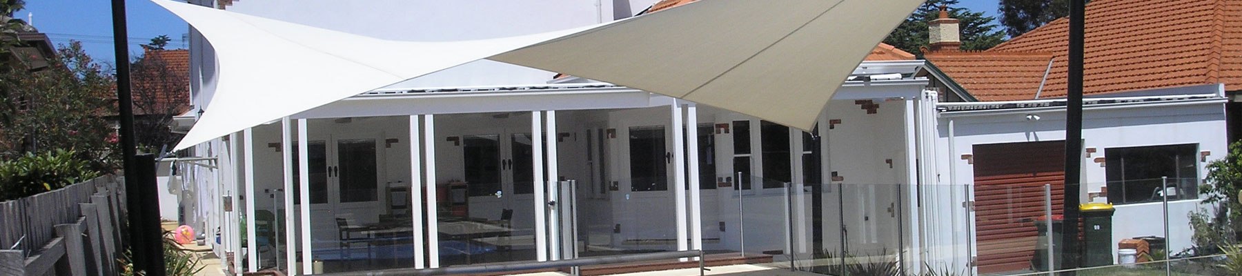 Custom Outdoor Shading Solutions In Melbourne Great Prices