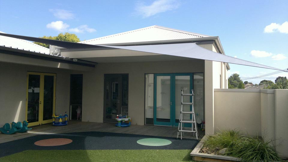... shade sails (8) ... & Waterproof Shade Sails Melbourne | Yarra Shade