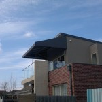 Commercial Fixed Awnings (1)