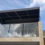 Commercial Fixed Awnings (8)
