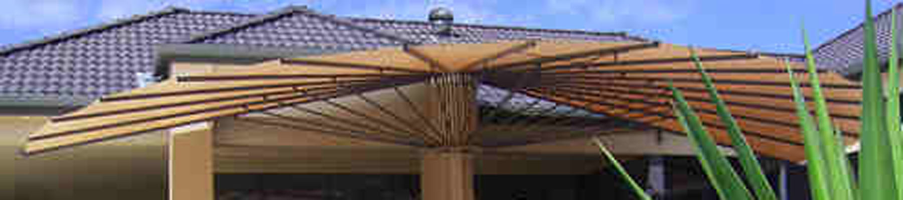 Residential SeaShell Awnings Get A Custom Quote