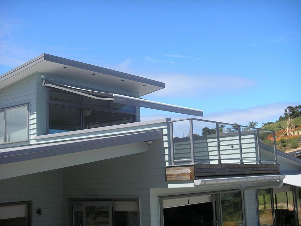 Retractable, Patio & Electric Folding Arm Awnings | Yarra ...