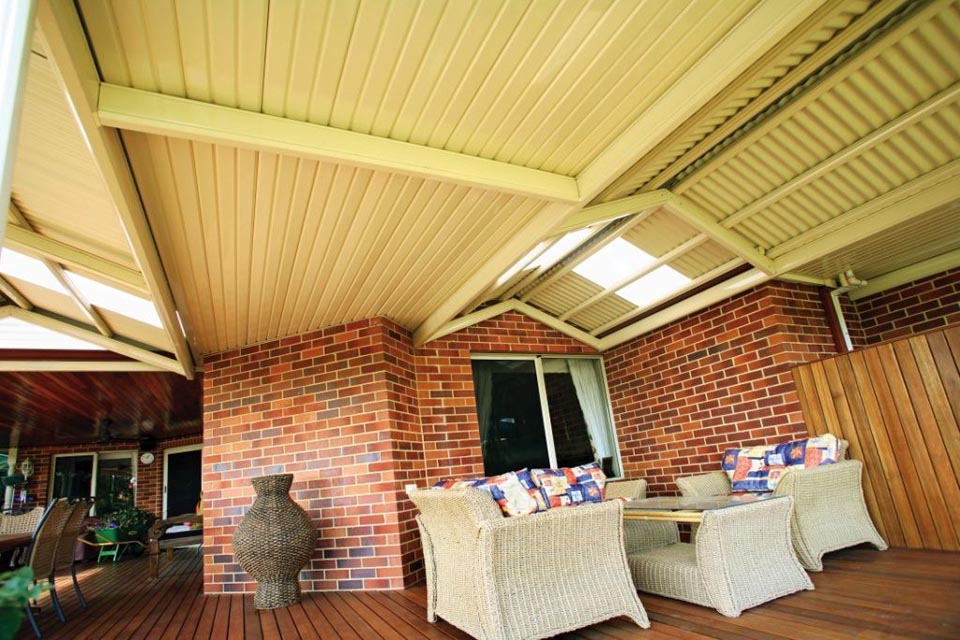 Alfresco Roofs – Patio Roofing Melbourne | Yarra Shade