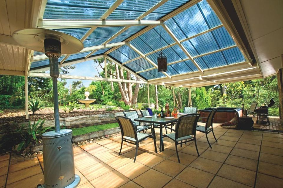 Alfresco Roofs Patio Roofing Melbourne Yarra Shade